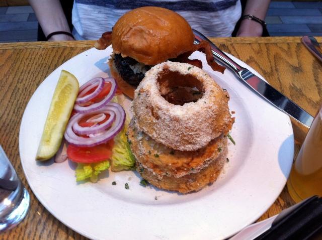 vicki'sburger