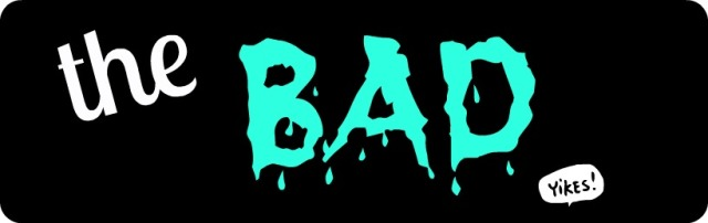 the bad1