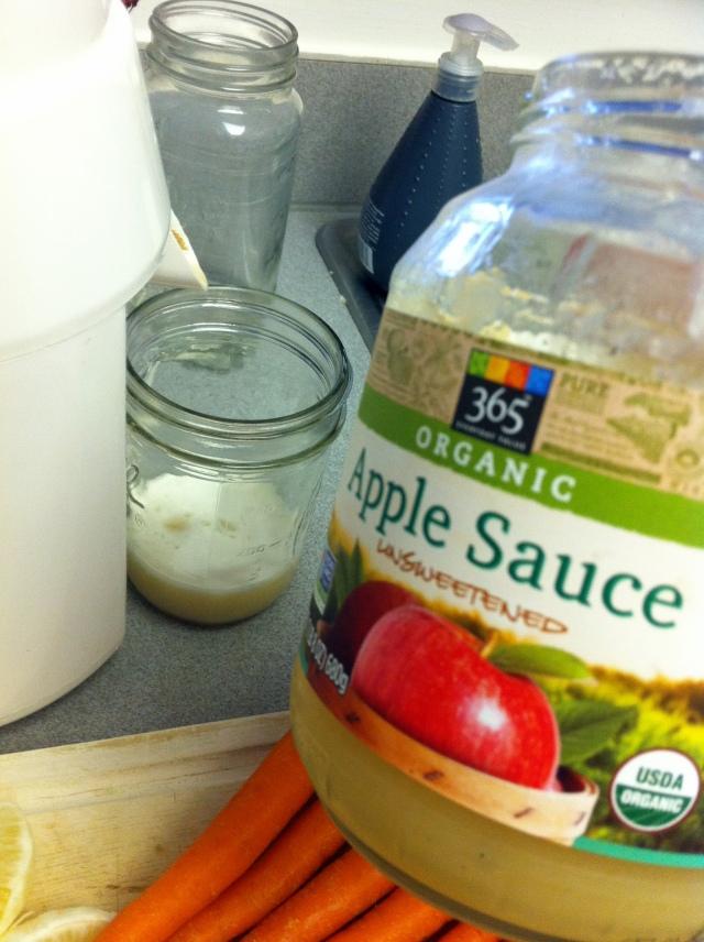 applesaucebeetjuice