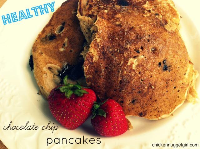 healthchocolatechippancakesmain