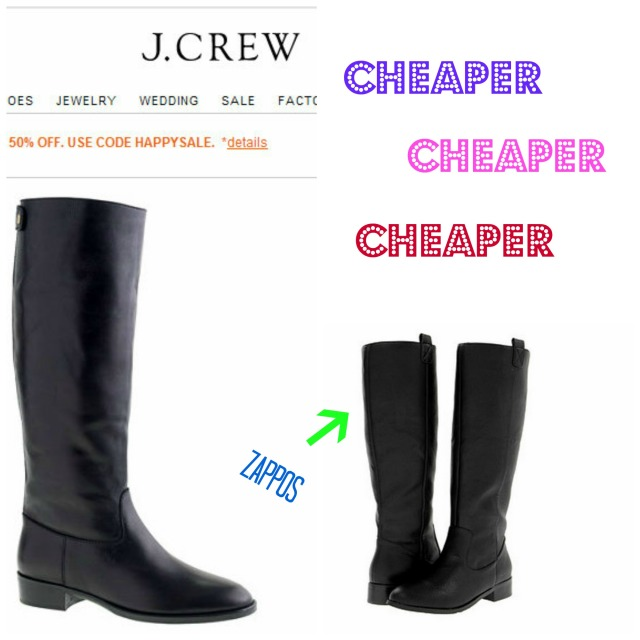less expensive field boot1