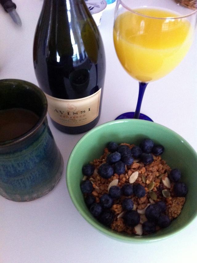 healthybreakfastwithmimosas