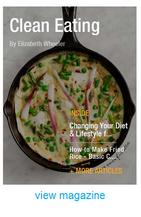 cleaneatingflipboardmagazine