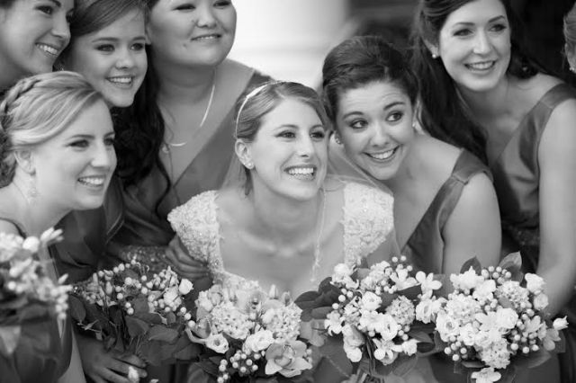 weddinggirls
