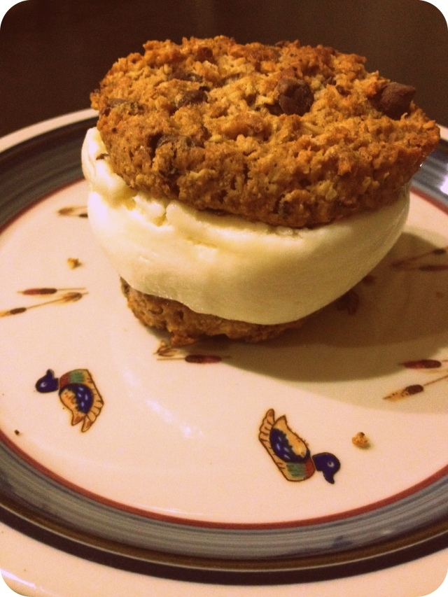 healthyicecreamsandwich