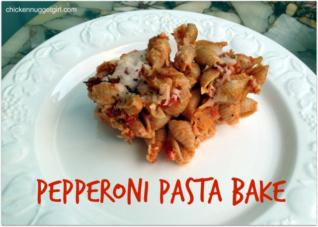 pepperonipastabakemain